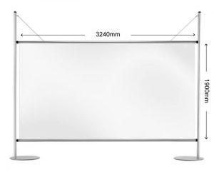 Hohlrundleiste Modell 150 VR/DBGM